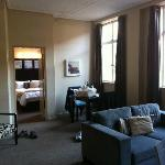 Photo de Faircity Mapungubwe Hotel Apartments