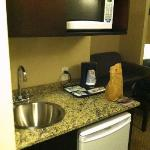 Holiday Inn Express Hotel & Suites Jacksonville - Mayport / Beach Foto
