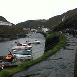  Boscastle