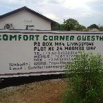 Comfort Corner Guesthouse