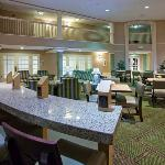 Φωτογραφία: La Quinta Inn & Suites Fort Worth North