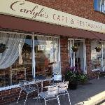 Carlyles Cafe & Restaurant