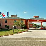 Executive Inn Raymondville