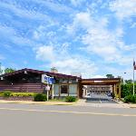 Days Inn & Suites Rhinelander