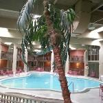 Days Inn Moorheadの写真