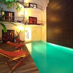 Photo of Kinbe Hotel Playa del Carmen