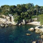 Photo of Le Sentier du Littoral, Cap d'Antibes