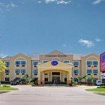 Photo of Comfort Suites - Near the Galleria Houston