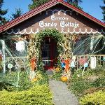 Connors Candy Cottage