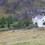  Pen y Pass YHA