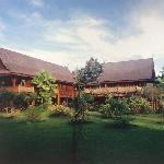 """We want you to enjoy your stay with us in our dream home and see the beautiful sights of Chiang"