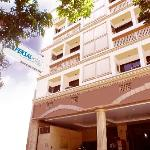 Fersal Hotel - Annapolis, Cubao