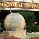 Howard Square Boutique Hotel resmi