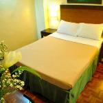 Photo de Fersal Hotel - Cubao