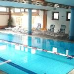  Piscina wellness riscaldata