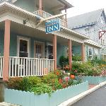  Madison Inn