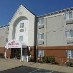 Welcome to Hawthorn Suites by Wyndham - Louisville