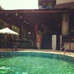  pool area..:)
