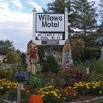 Foto de Willows Motel