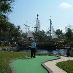 Pirates Island Golf