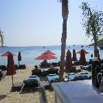 Psaros Beach