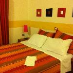 Foto Villa Sunset Bed & Breakfast