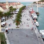  Promenada Trogir