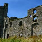  Fethard Castle
