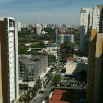 Photo de Tryp Nacoes Unidas