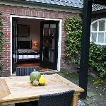 Φωτογραφία: Bed & Breakfast Hoeve Nijssen