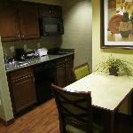 Bilde fra Homewood Suites Denver International Airport