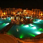 Foto de Crowne Plaza Jordan Dead Sea Resort & Spa