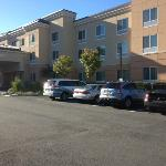 Foto van Fairfield Inn & Suites Mahwah