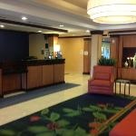Fairfield Inn & Suites Mahwah resmi