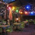 Caravela Outdoor Garden Dining