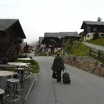 Bettmeralp.... not cars