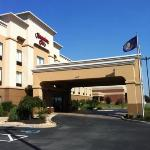 Hampton Inn Indianaの写真