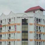  Lotus hotel @ kemayan square, seremban