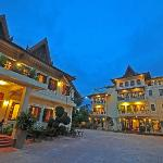 Phoum Khmer Boutique Hotel