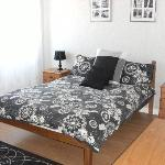 double bedroom - Lavande