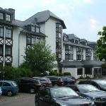 Photo de Land & Golf Hotel Stromberg