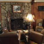  Crooked Oak Mountain Inn