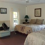 Foto de Silver Waters Bed and Breakfast