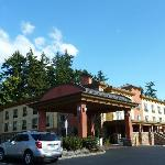 صورة فوتوغرافية لـ ‪Holiday Inn Express Portland South - Lake Oswego‬