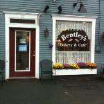 Bentley's Bakery Cafe