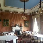 the other dining room