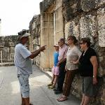 Avi Goren, Tour Guide - Private Day Tours