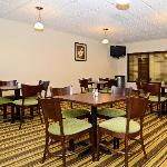 BEST WESTERN PLUS Springfield Airport Inn Foto