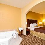 Φωτογραφία: BEST WESTERN PLUS Springfield Airport Inn