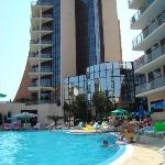 Photo of Helios Park Hotel Golden Sands